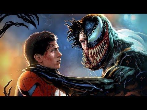 Настоящая причина, по которой Человек-паук не появился в фильме Веном