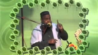 Maulana Ali ASGAR part 3