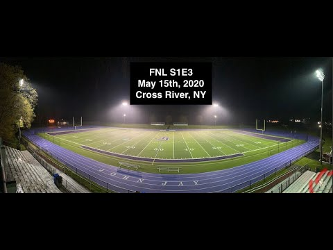 Friday Night Lights at John Jay High School Friday, May 15. Week three honors men's and women's lacrosse.