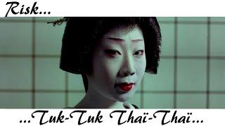 RISK - Tuk-Tuk Thaï-Thaï ... (Rap Français / Musique)
