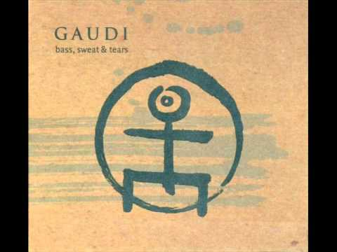 Gaudi - Theremystical