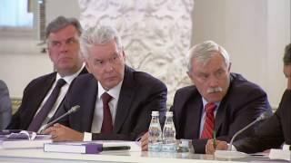 видео СРО-НижнийНовгород – вступление в саморегулируемые организации