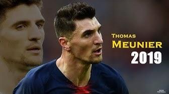 Les Parisiens | Thomas Meunier 2019 - Skills & Goals