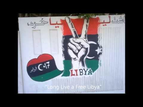 Libyan Music-Marhabtayn el hadar (Majrouda)