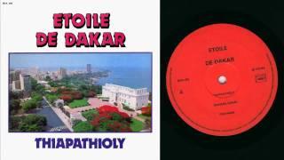 Thiapathioly - Etoile de Dakar 1980