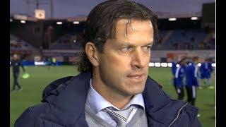 #DTVK - Jans staat achter Faber, VVV staat boven Ajax
