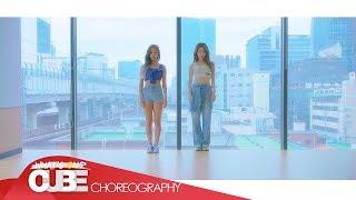 승연(SEUNGYEON) -  Monthly Choreography Video #06 : 'I Miss Myself / Notd, HRVY'