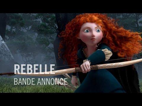 Rebelle - Bande Annonce Officielle (VF)