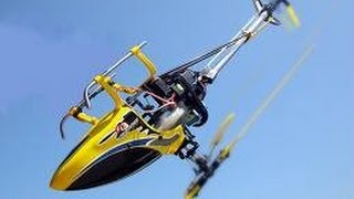 rc helicopter electric engine 3d stunt flying