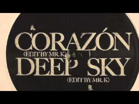 Carole King/Creative Source - Corazon (Edit by Mr. K)