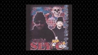 Sly C - Work How I Work