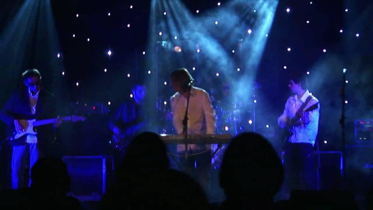 Universe Wolanie Przez Cisze W Taka Cisze Wersja Koncertowa 2008 Youtube