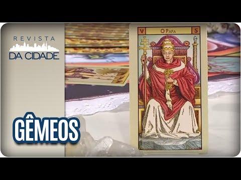 Previsão De Gêmeos 17/09 à 23/09 - Revista Da Cidade (18/09/2017)
