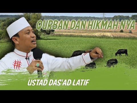 QURBAN & HIKMAH NYA - USTAD DAS'AD LATIF