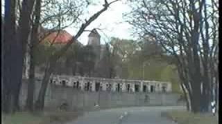 Wünsdorf die verbotene Stadt im Jahr 1996