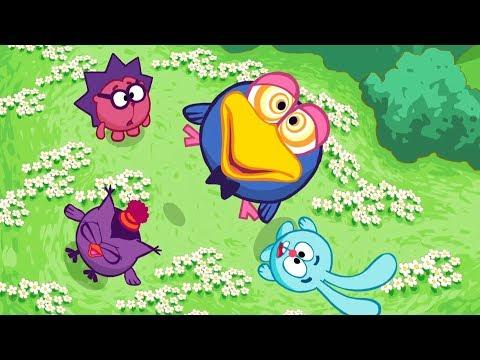 Забытая история - Смешарики 2D | Мультфильмы для детей