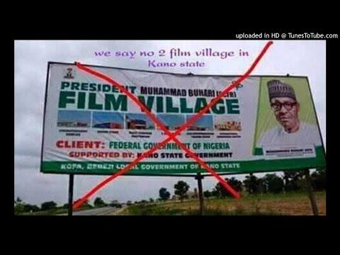 Hudubar Film Village - Sheikh Lawal Abubakar Gadon Kaya