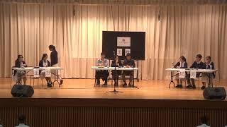 Publication Date: 2017-09-25 | Video Title: 第三十三屆新界聯校辯論比賽冠軍賽