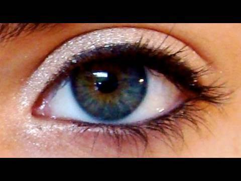 Perfect Everyday Eye Makeup Tutorial