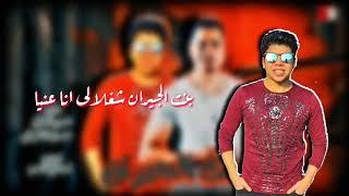 مهرجان بنت الجيران غناء حسن شاكوش وعمر كمال 2020 توذيع اسلام ساسو 2020