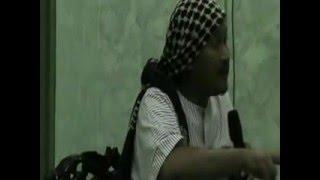 pandangan Ust Abu Sangkan tentang Dzikir Nafas yang salah
