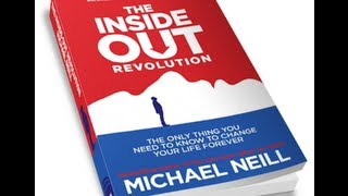 Review of The Inside Out Revolution by Michael Neill