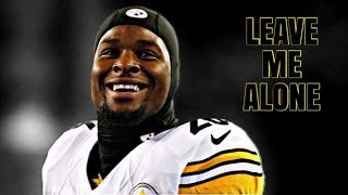 """Le'veon Bell """"Leave Me Alone"""" Mix ᴴᴰ"""