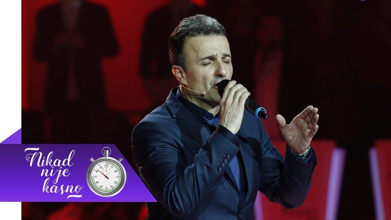 Ivan Legende - Svu noc mi bilbil prepeva - (live) - NNK - EM 17 - 13.01.2019