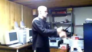Yo-yo tricks