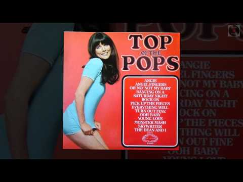 I Did What I Did For Maria - Tony Christie by Top Of The Poppers