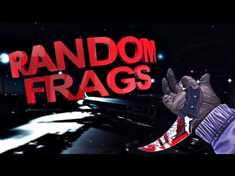 Random Frags/highlights | Critical Ops