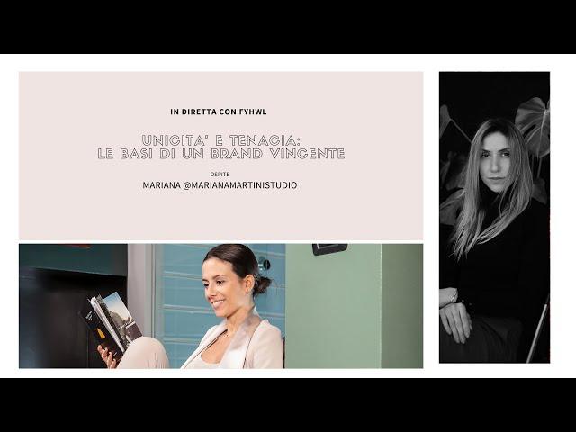 Unicità e tenacia: le basi di un brand vincente | Design Magazine Fillyourhomewithlove