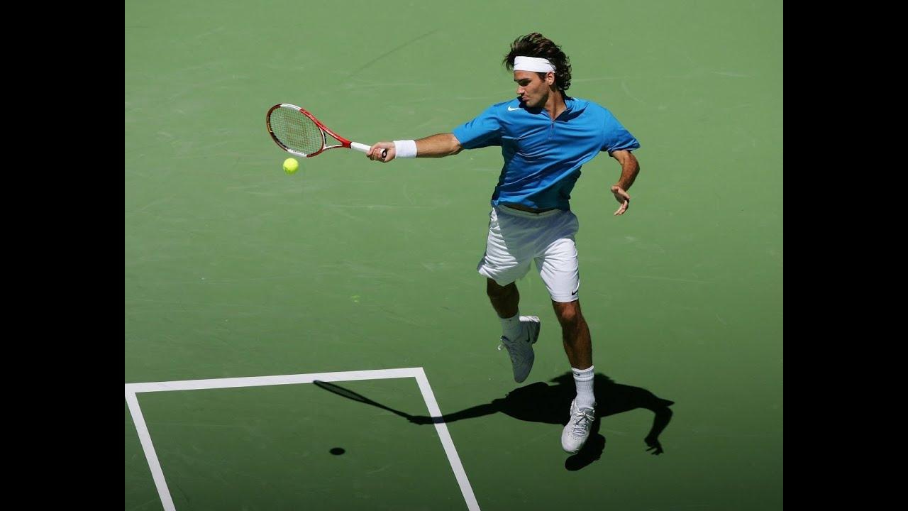 Tennis Tipps