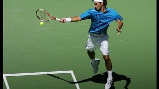 Tennis Tips | How To Handle High Balls | 4 Options