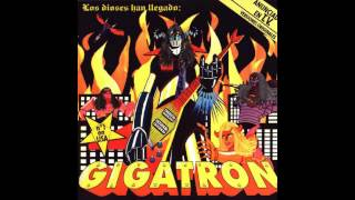 10-Te peto el cacas - Gigatron