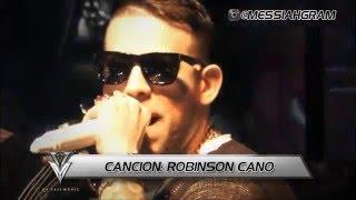 Messiah - Robinson Cano [Live] @ Salsa Con Fuego, NY
