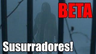 PRIMER VISTAZO OFICIAL A LOS SUSURRADORES! ¿BETA? - The Walking Dead Temporada 9 Capítulo 6