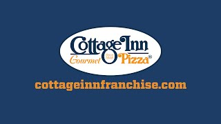 Grow With Cottage Inn Pizza