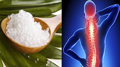 How to Use Epsom Salt to Relieve Back Pain