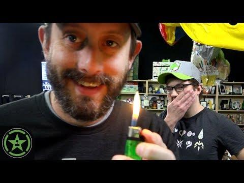 Geoff's 100 Lighters