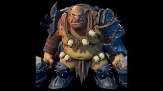 My orcs have a first name
