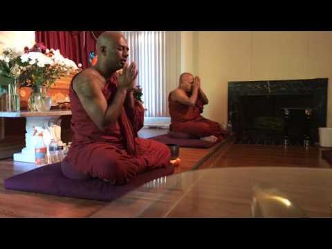 Sinhala Guided meditation