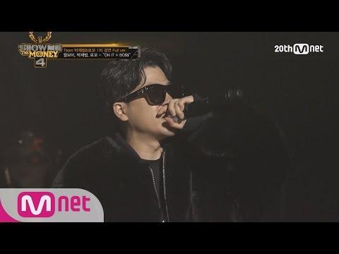 [SMTM4][Full] Lil Boi&Jay Park&Loco – 'On It + BO$$' FULL Ver. @SMTM4 1st Contest EP.07