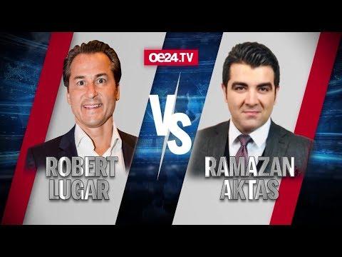 Fellner! Live: Robert Lugar vs. Ramazan Aktas