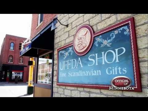 City of Red Wing: Official Best Historic Town of 2011