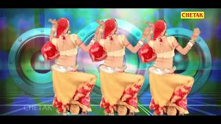 Latest Marwadi DJ Songs - 2017 | DJ pe nacha ae byai | New Rajasthani Song |