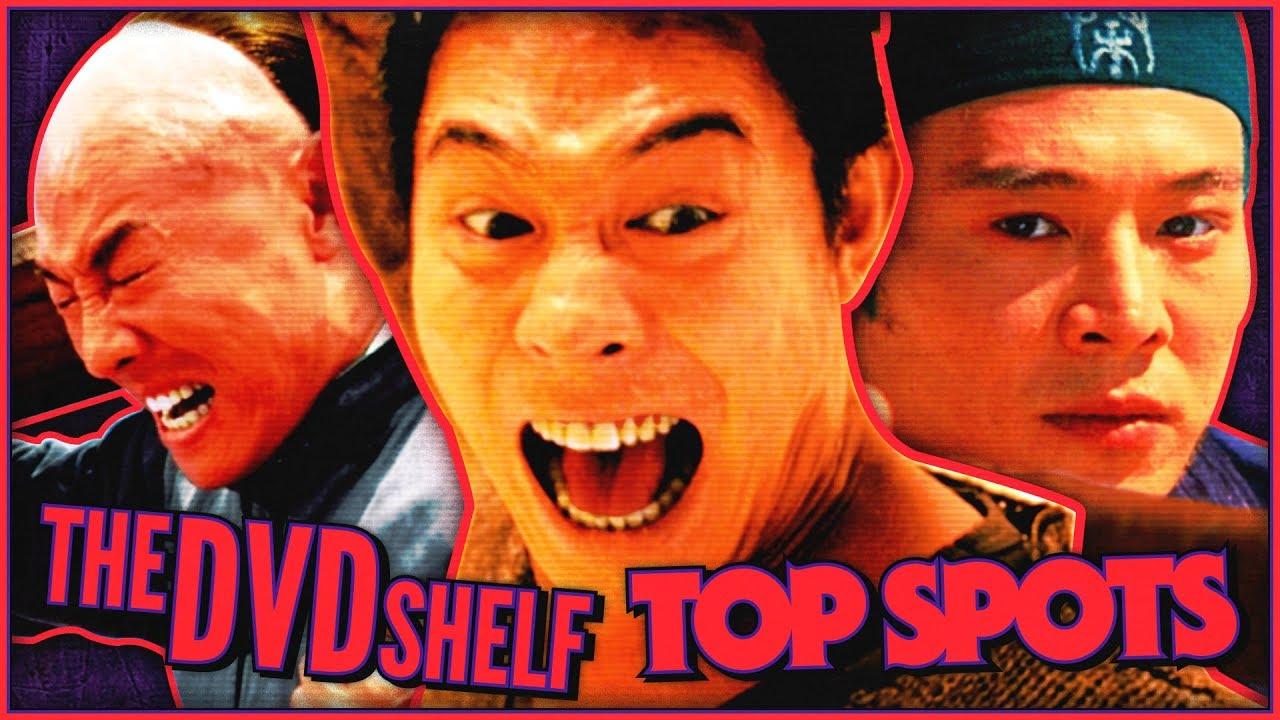 Download Jet Li's 10 Best Movies