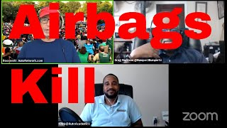 Toyota African Americans and Takata Airbags - AutoNetwork Reports #192