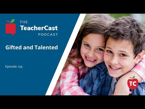 Gifted and Talented: How do we support our most advanced learners?