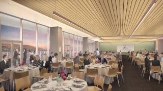 Vision 2020 - Architectural Presentation of New Hospital
